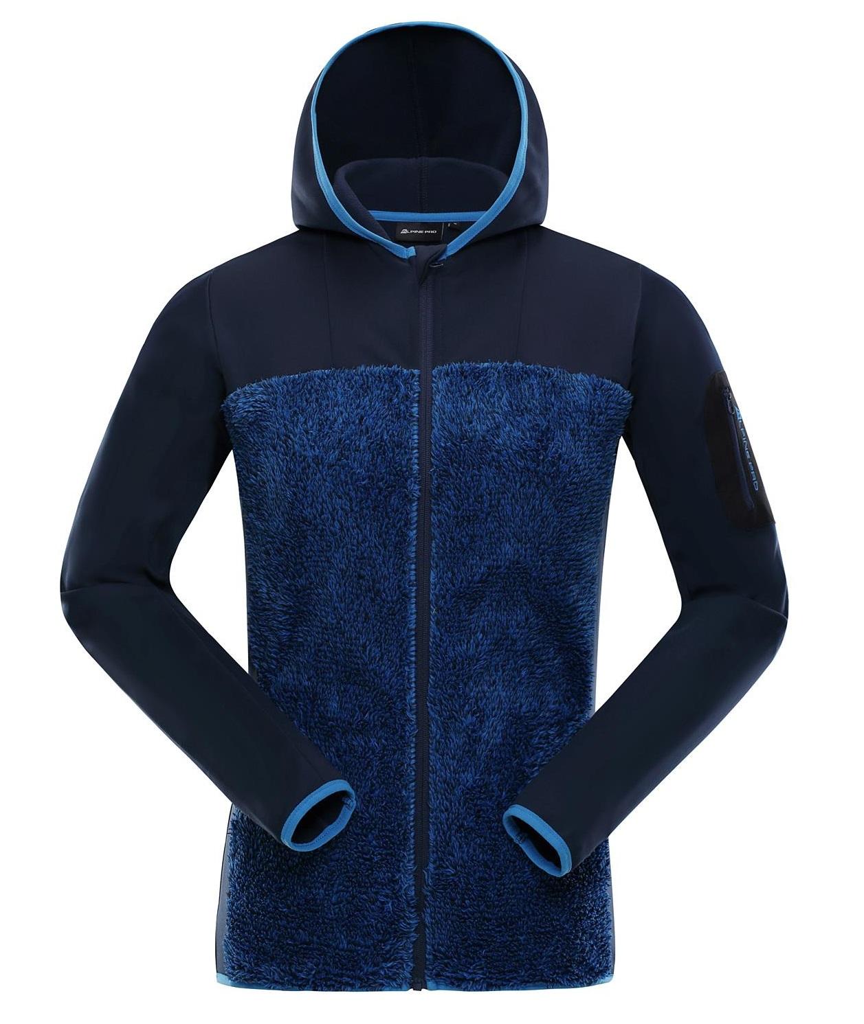571a93cd4 S dámská mikina modrá LSWK096674   Sport-D eshop se sportovními potřebami    Své práci rozumíme