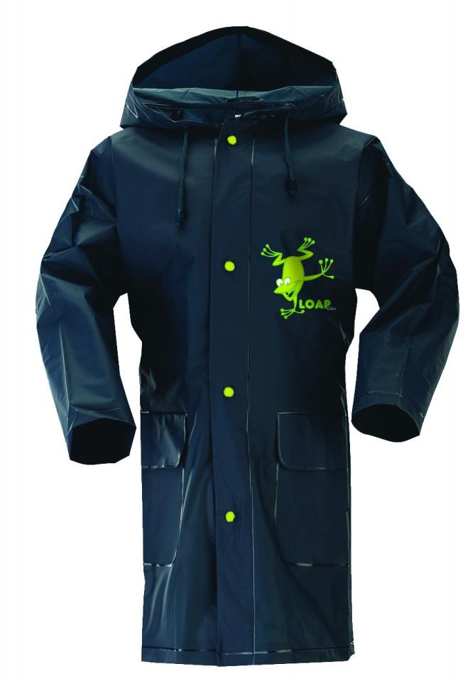 85c5c13ae71 Dětská pláštěnka Smoky značky Loap modrá