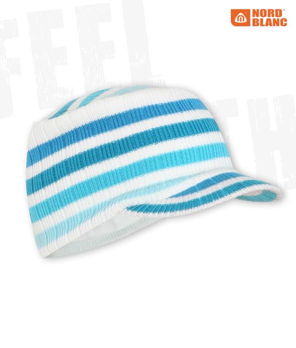Dámské sportovní čepice  43621a1aac