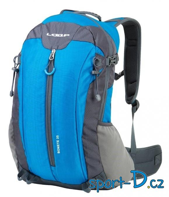 0f0a668cd5e Loap Bonete M10T turistický batoh modrý